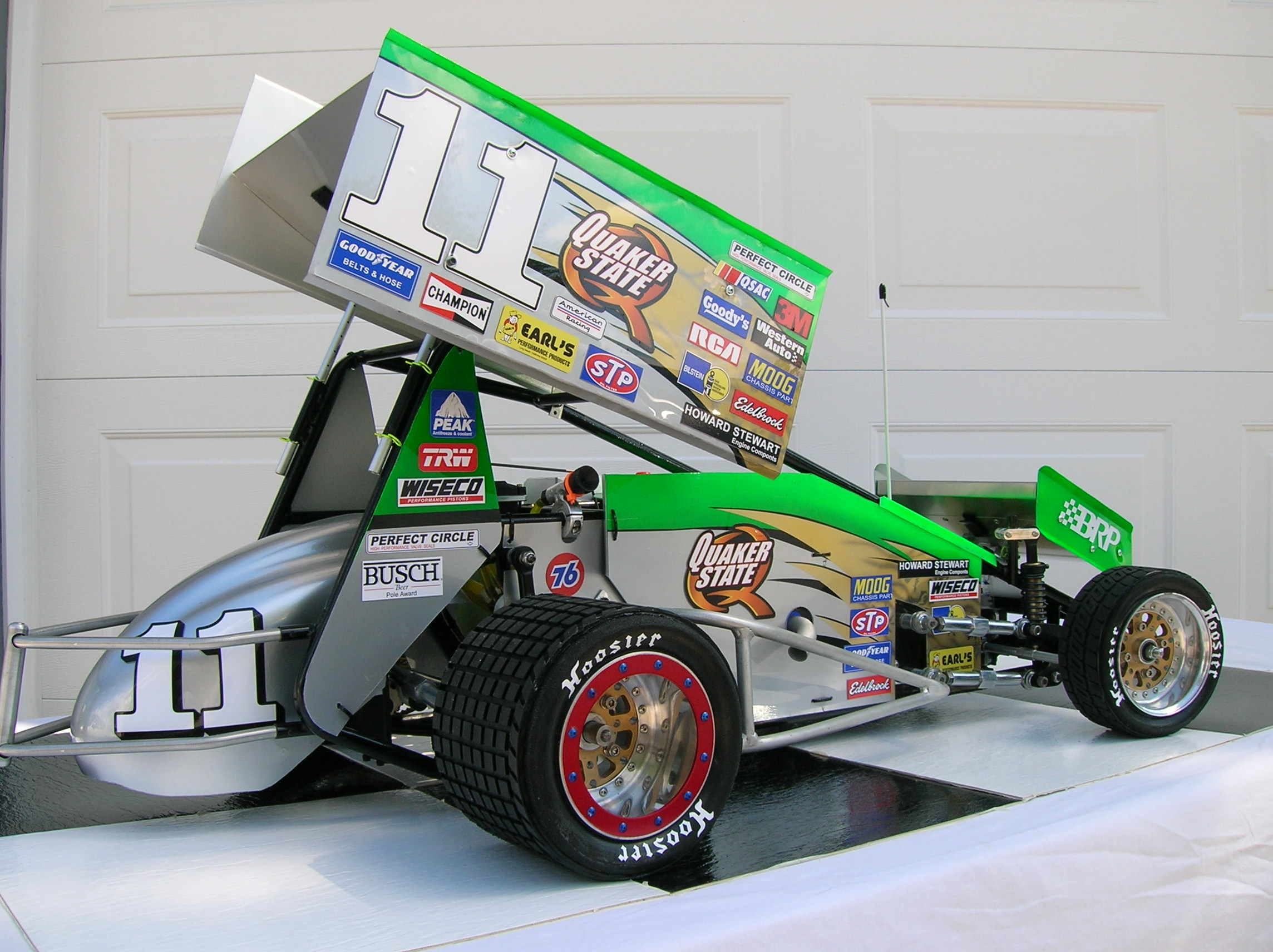 Pro1 1/4 Scale Racing......Designers and Builders of Quarter Scale ...